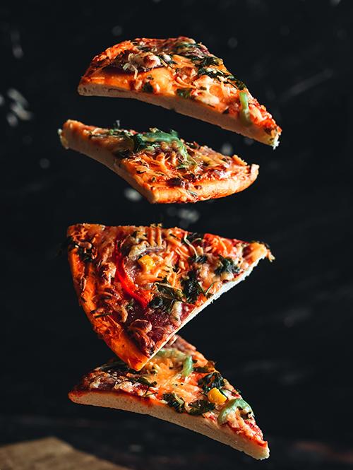 Pizzeria & Pasteria Innsbruck
