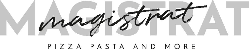 Kontakt Pizzeria & Pasteria Magistrat Logo