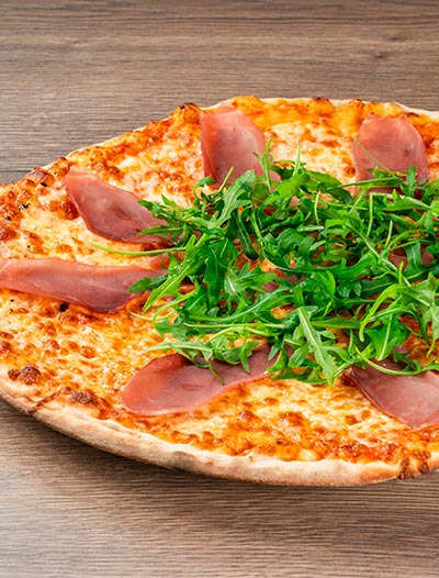 Pizzeria & Pasteria Menü Piccata Milanese